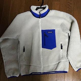 パタゴニア(patagonia)のパタゴニア レトロX フリース ボアジャケット jacket retroX(ブルゾン)