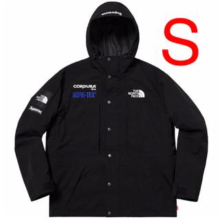 シュプリーム(Supreme)のSupreme North Face Expedition Jacket 黒 S(マウンテンパーカー)