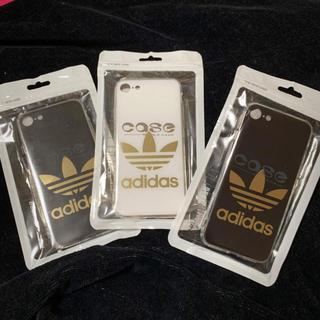 アディダス(adidas)のiPhone7ケース(iPhoneケース)