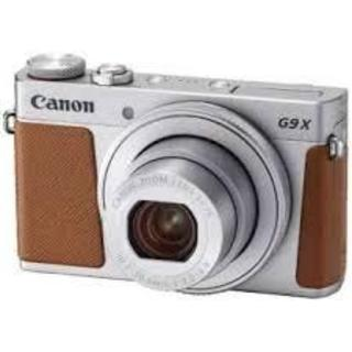 カメラ(コンパクトデジタルカメラ)