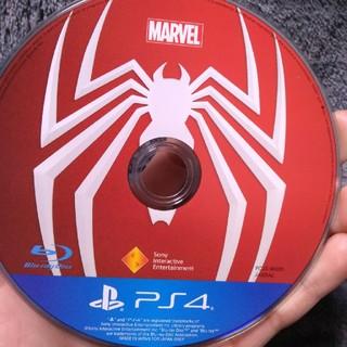 スパイダーマン spider man ps4(家庭用ゲームソフト)