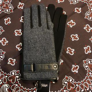 ニコル(NICOLE)の新品☆ニコル メンズ 手袋(手袋)