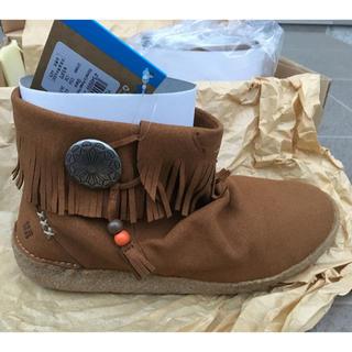 コロンビア(Columbia)のColumbia♡新品未使用ブーツ 24.0(ブーツ)