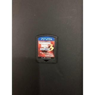 プレイステーションヴィータ(PlayStation Vita)のPSVITA アルティメット マーヴル VS. カプコン 3(携帯用ゲームソフト)