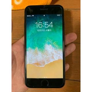 アップル(Apple)のiPhone 8 Space Gray 64 GB simフリー(携帯電話本体)
