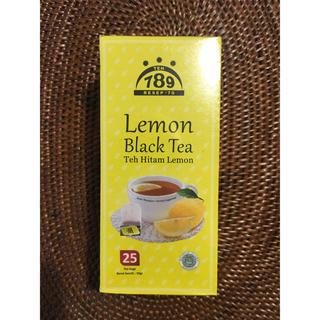 TEH 789 Lemon Black Tea 25bagsレモンブラックティー(茶)