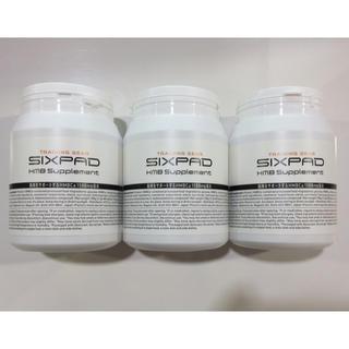 SIXPAD HMBサプリ 3つセット(トレーニング用品)