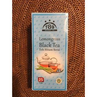 TEH 789 Lemongrass Tea 25bags レモングラスティー(茶)
