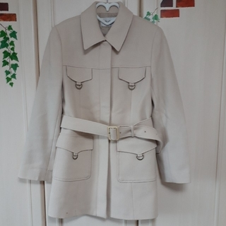 トウキョウエクストラグレイド(TOKYO EXTRA GRADE)の東京スタイル GRADE コート (9号) (ロングコート)