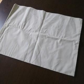 ベルメゾン(ベルメゾン)の新品未使用 コットン ピローケース 枕カバー(シーツ/カバー)