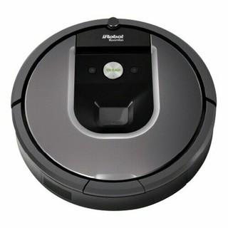 iRobot - アイロボット ロボット掃除機 ルンバ960  日本仕様正規品 お掃除ロボット