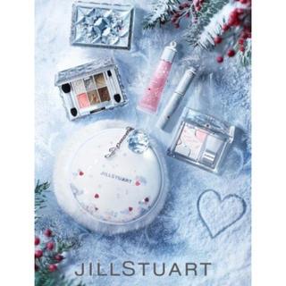 ジルスチュアート(JILLSTUART)のジルスチュアート クリスマスコフレ 2018 送料無料(コフレ/メイクアップセット)