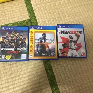ps4 ソフトまとめ売り(家庭用ゲームソフト)