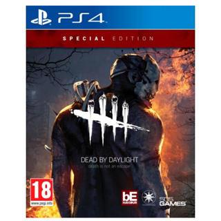プレイステーション4(PlayStation4)のデッドバイデイライト  欧州版 パッケージ版 ps4(家庭用ゲームソフト)