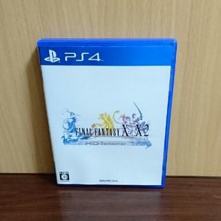 プレイステーション4(PlayStation4)のファイナルファンタジー X/X-2 HD Remaster PS4(家庭用ゲームソフト)