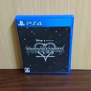 キングダムハーツ HD 1.5+2.5 リミックス PS4