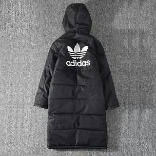 adidas - 【新品未使用】アディダス ダウン 冬服