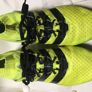 アディダス(adidas)のアディダスエース16.1プライムニット(シューズ)