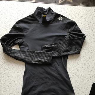 アディダス(adidas)のアディダス アンダーアーマー(Tシャツ/カットソー(七分/長袖))