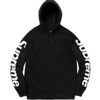 シュプリーム(Supreme)のSideline Hooded Sweatshirt(パーカー)