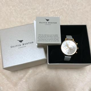 ダニエルウェリントン(Daniel Wellington)のオリビアバートン 腕時計(腕時計)