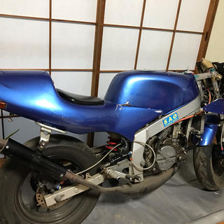 NSR50 NSR80(車体)