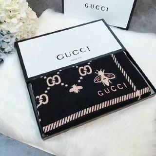 グッチ(Gucci)のGUCCI  マフラー(マフラー)