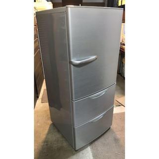 ハイアール(Haier)の【練馬区・練馬区近郊配達可能】ハイアールアクア 3ドア冷蔵庫 シルバー(冷蔵庫)