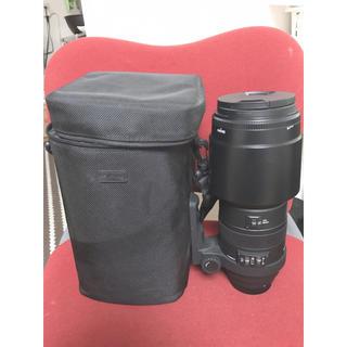 シグマ(SIGMA)のシグマ 超望遠ズームレンズ APO 150-500mm F5-6.3(レンズ(ズーム))