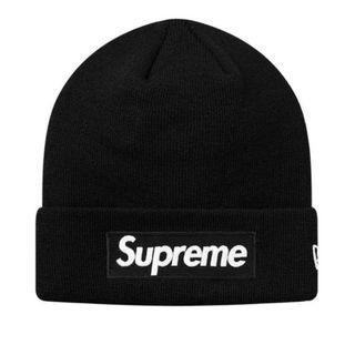 シュプリーム(Supreme)のsupreme ニット 帽(ニット帽/ビーニー)
