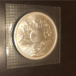 在位60年 記念硬貨 壱万円(貨幣)