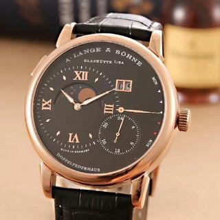 ランゲアンドゾーネ(A. Lange & Söhne(A. Lange & Sohne))のランゲ&ゾーネ A.LANGE&SOHNE  メンズ自动卷き 時計(腕時計(アナログ))