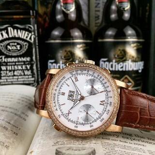 ランゲアンドゾーネ(A. Lange & Söhne(A. Lange & Sohne))のランゲ&ゾーネ A.LANGE&SOHNE  メンズ自动卷き 時計40x13mm(腕時計(アナログ))