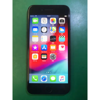 アイフォーン(iPhone)のiPhone7 SIMフリー(スマートフォン本体)