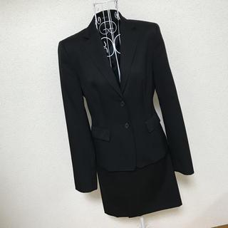 コムサイズム(COMME CA ISM)のCOMME CA ISM  スカート スーツ(スーツ)
