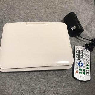 7型ポータブルDVDプレーヤー(DVDプレーヤー)