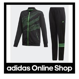 adidas - お値下げ☆アディダスジャージ上下   160