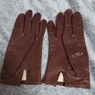 クリスチャンディオール(Christian Dior)のChristian Dior クリスチャン ディオール 手袋 (手袋)
