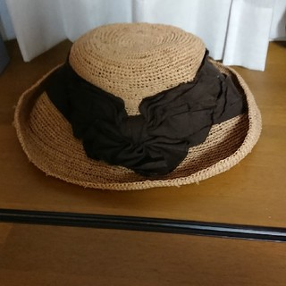 CA4LA - CA4LA 麦わら帽子