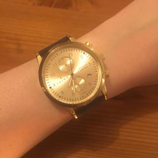 トリワ(TRIWA)のよそら様⭐️トリワTRIWA腕時計【電池交換済み 箱なし】(腕時計)