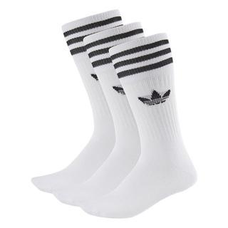 アディダス(adidas)の白27~29【新品/即日発送】adidas オリジナルス ソックス 3足セット(ソックス)