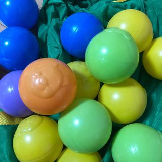 ディズニー(Disney)のボールプールのボール(ボール)