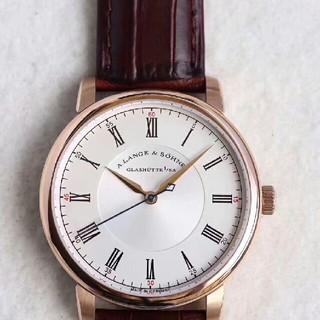 ランゲアンドゾーネ(A. Lange & Söhne(A. Lange & Sohne))のランゲ&ゾーネ A.LANGE&SOHNE  メンズ自动卷き 時計40mm(腕時計(アナログ))