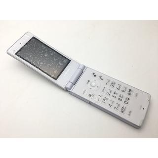 エヌイーシー(NEC)のHaru様専用◆N03Dホワイト(携帯電話本体)
