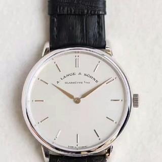 ランゲアンドゾーネ(A. Lange & Söhne(A. Lange & Sohne))のランゲ&ゾーネ A.LANGE&SOHNE  自动卷き 時計 (腕時計(アナログ))