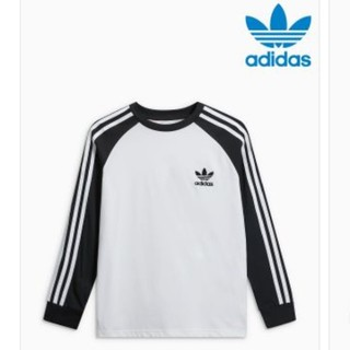 アディダス(adidas)のロンT adidas originals(Tシャツ(長袖/七分))