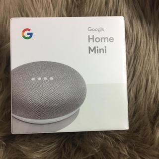 ★新品未使用★ Google Home mini