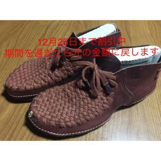 ナイキ(NIKE)のNIKE CONSIDERED BOOT(ブーツ)