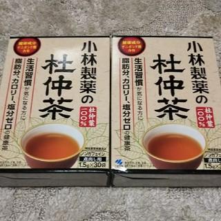 コバヤシセイヤク(小林製薬)の小林製薬 杜仲茶★60袋(茶)