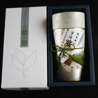 松坂屋   進物   香味逸品   宇治煎茶   (茶)